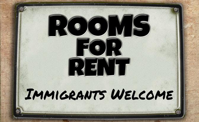 Wer kann bei Wohnungssuche helfen?