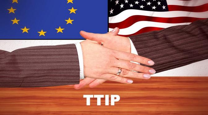 TTIP – Freie Fahrt für Abzocker