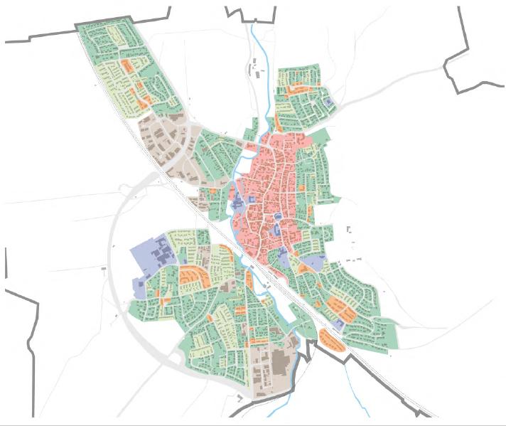 Nachhaltige Ortsentwicklung: Wie geht das?