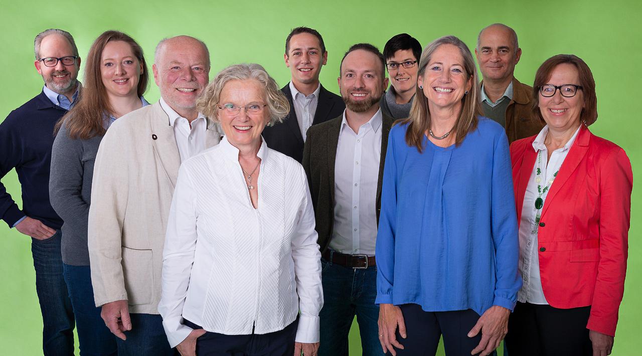 Mering kann mehr – Unser Team für 2020